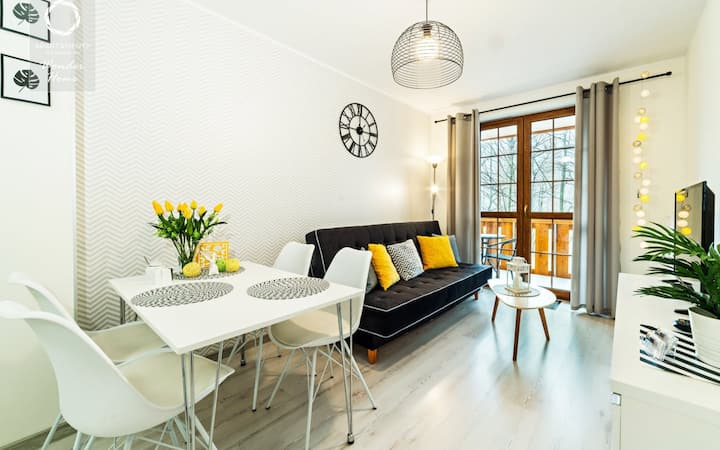 Apartamenty Wonder Home - Sommar
