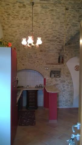 casa cicerone calitri borgo antico - Calitri - House