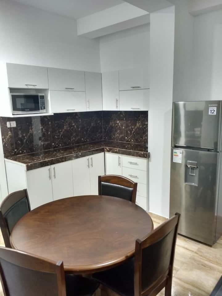 2B and 3B Eurepean Style furnish apartament