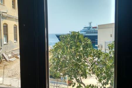 Archontia apartment - Agios Kirikos - 公寓