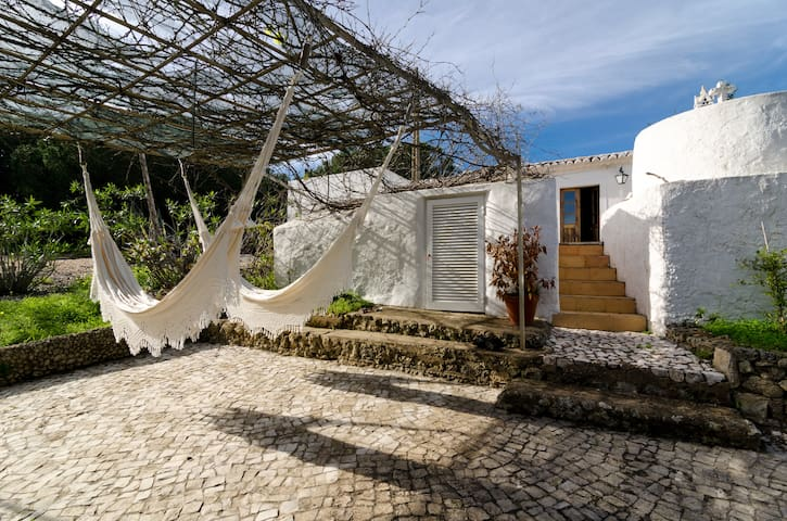 Tranquility near the sea - Carvoeiro - Bed & Breakfast