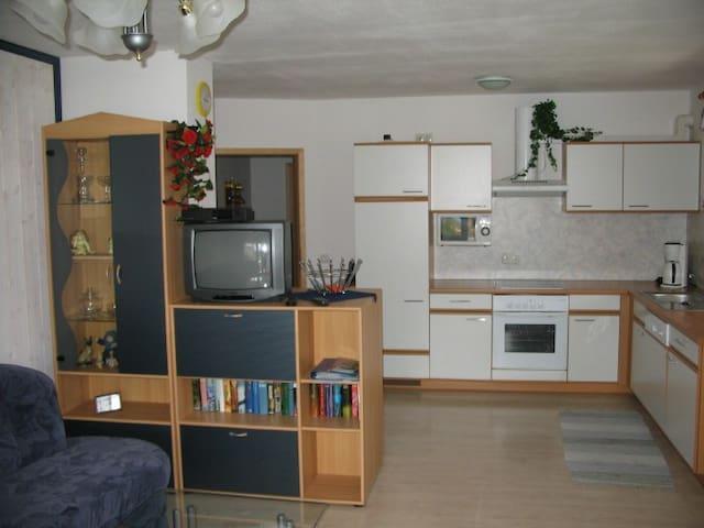 Ferienwohnung Aggenstein - Hopferau - Apartment