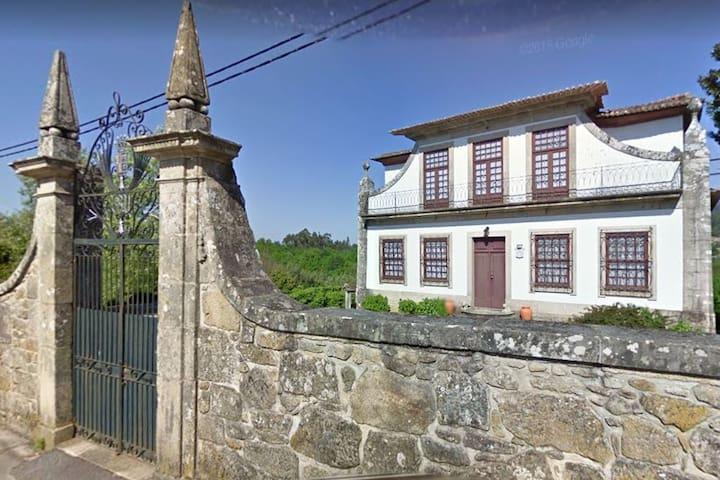 House of Barão da Urgeira