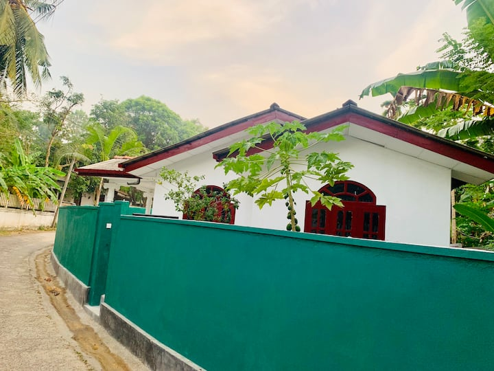 Complete House for Rent