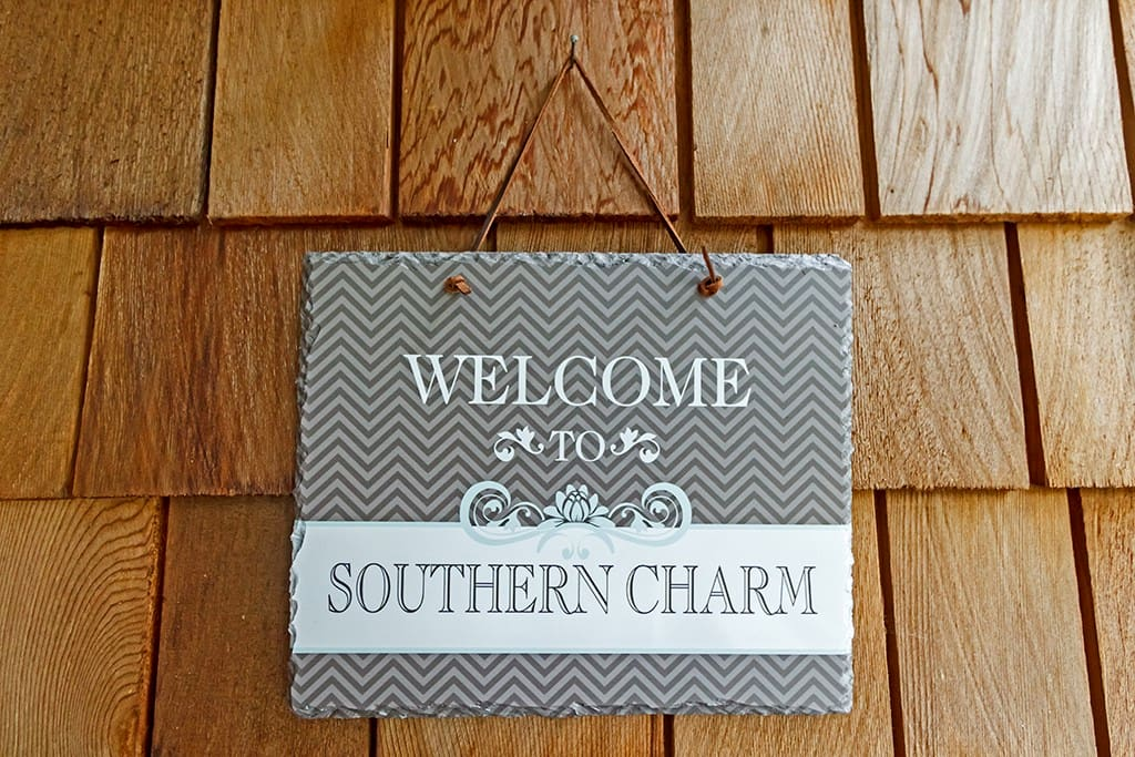 Welcome to Southern Charm!