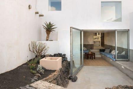 0004 Suite El Lagar - Buenavista Lanzarote