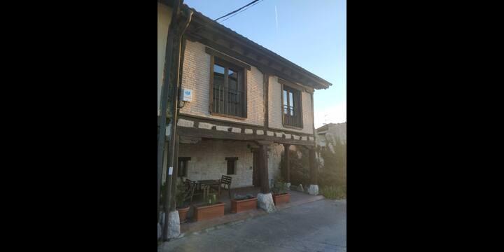 Ozana Rural House