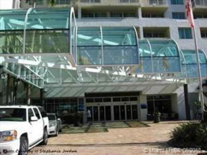 Fort Lauderdale Beach Condominium