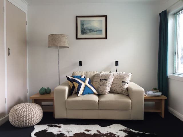 NEW* Self Contained Unit - Hobart - Apartamento
