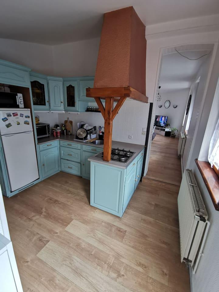 Amiens guest house Amienoise