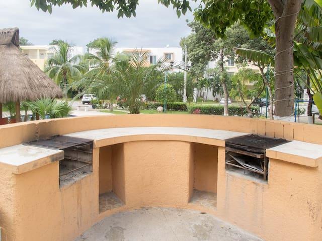 Moderno apartamento en Cancun - Cancún - Apartemen