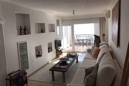 Modern Apartment directly in Playa d´en bossa - Sant Josep de sa Talaia - Leilighet