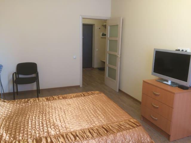 Квартира в Центре в Новом Доме - Nizhnij Novgorod - Appartamento