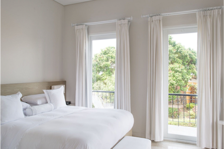 Beautiful Bedroom Old City CARTAGENA - Szoba reggelivel