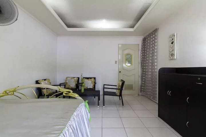 Big size room for 2 persons