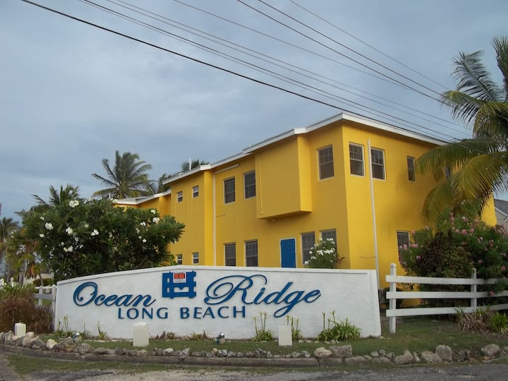Ocean Ridge at Long Beach