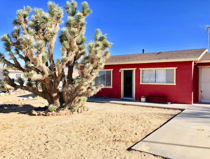 Tonto House - Super Cozy with Expansive Views