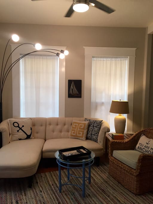 Cozy Couple 39 S Eco Suite For 2 Near Pleasure Pier Flats For Rent In Galveston Texas United States