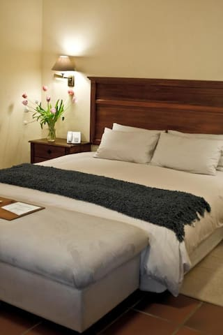 Tzaneen Country Lodge - Disabled Rooms
