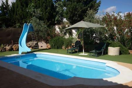 Casa de vacaciones - Casariche