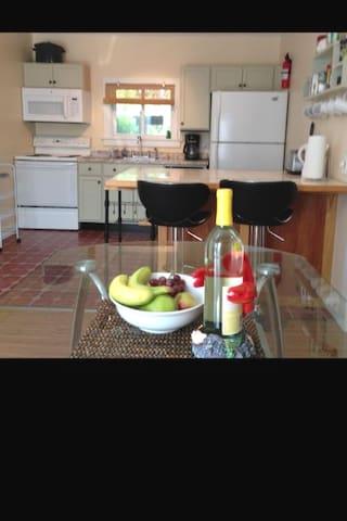 1) Summer Rent near Acadia National Park and Bar Harbor!