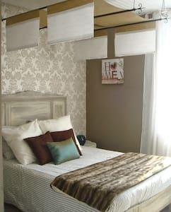 Chambre d'hôte près de Castres - Vielmur-sur-Agout - Bed & Breakfast