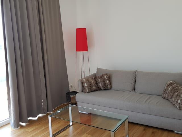 DAAC DomApartments Aachen City GmbH - Apartment mit Terrasse
