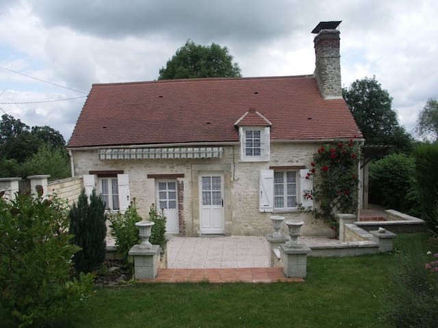 Gite Le Val Fleuri - Le Merlerault - Casa