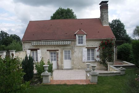 Gite Le Val Fleuri - Le Merlerault