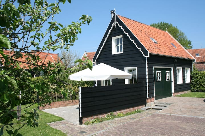 Nice cottage in Veere