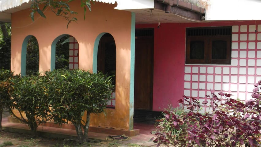 BLUE RICE VILLA - Moratuwa - House