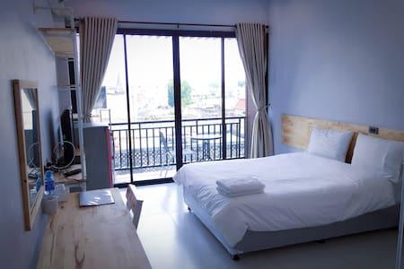 Rinrada loft resident 4 - Amphoe Mueang Chiang Mai