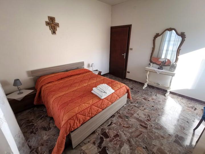 Casa Mozzi - Stanza Titina