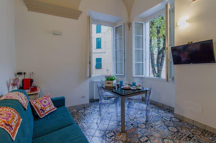 Casa della Boga - INTERO APPARTAMENTO 6 LETTI
