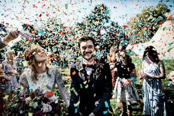 BESPOKE BARN WEDDINGS - SOUTH WALES