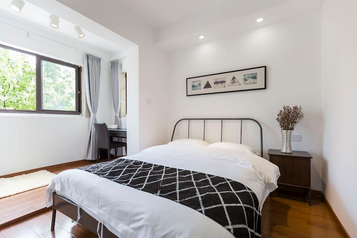 Nordic Style Special one-bed room