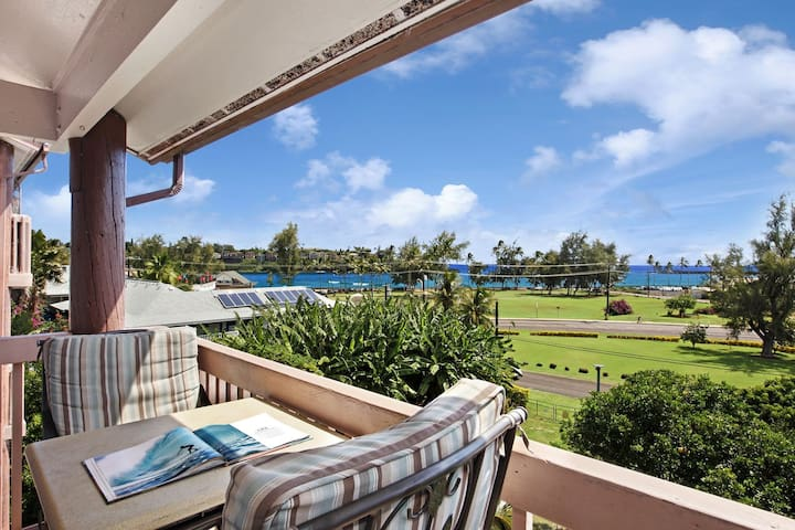 Banyan Harbor K134- Reduced March Prices, Harbor View, Partial A/C