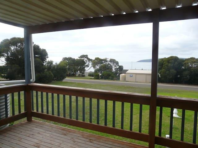 Kiandra Beach House - Emu Bay - Casa de férias