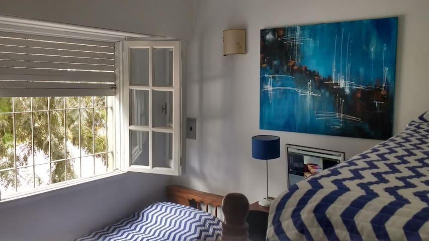 habitacion en casita linda - Tandil - Huis