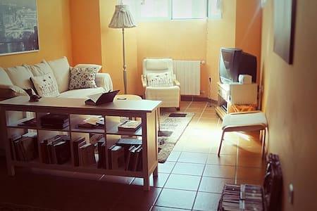 PLANTA BAJA INDEPENDIENTE - Novés - Rumah