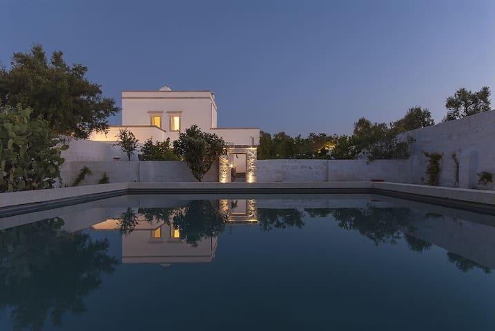 Beautifull villa/masseria in Ostuni