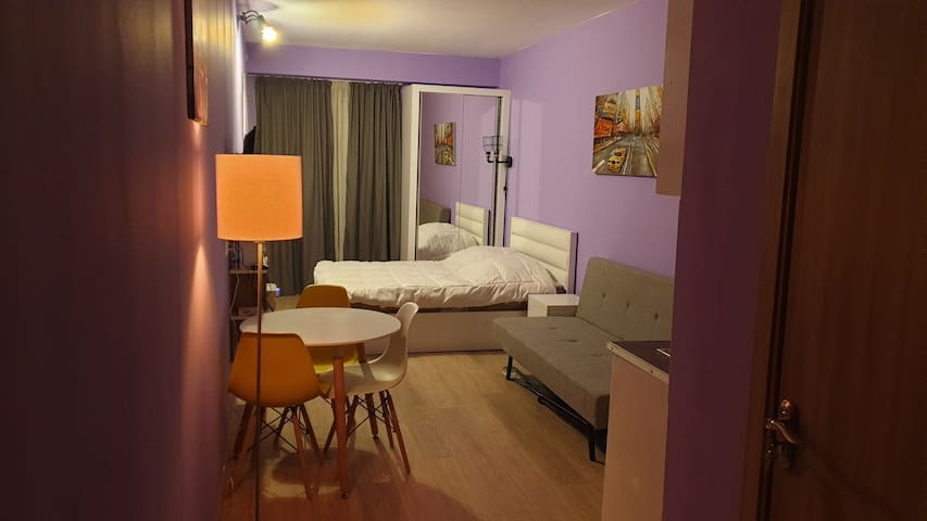 Gudauri Loft Room 317