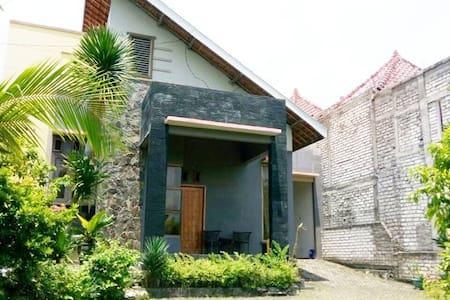 Vila Delima Lamongan