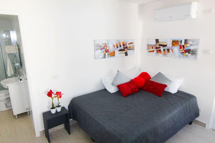 Stay in the best location in Santiago