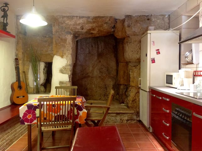 ROMAN HISTORY at home - Tarragona - House