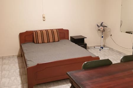 rent home mytilini