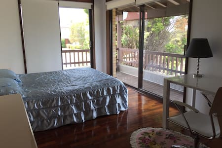 2 large bedrooms, walk to Macquarie Uni & Station - Marsfield