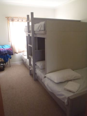 6 Bed Dorm Room- Prices per bed