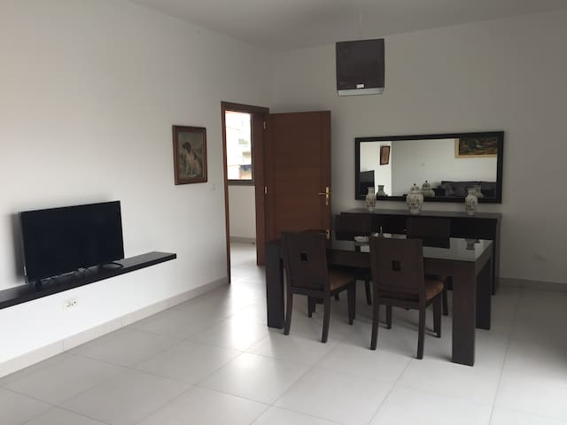 Brand New Apartment in the center of Jounieh!!!