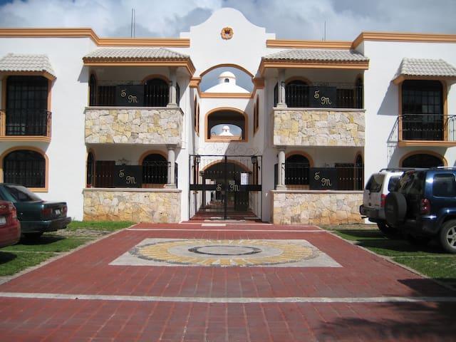 DEPARTMENTS SAN MIGUEL - Mérida - Flat